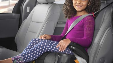 Photo of Top 10 Safest Backless Booster Seats in 2020