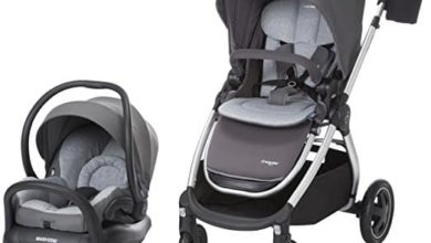Photo of Top 10 Best Stroller Travel Systems in 2021