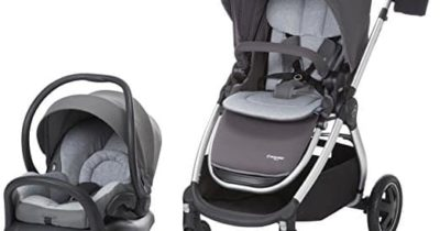 Top 10 Best Stroller Travel Systems in 2018