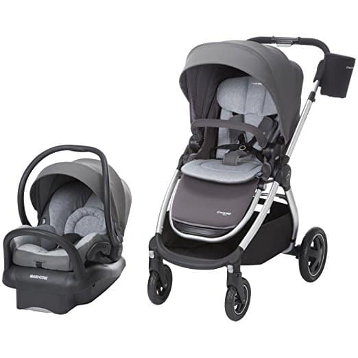 Top 10 Best Stroller Travel Systems in 2020 - TopTenTheBest