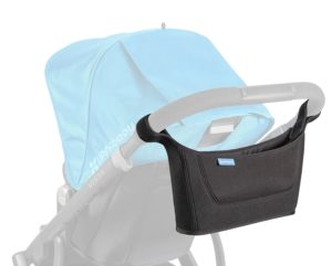 6. UPPAbaby Carry-All Parent Organizer