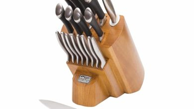 Photo of Top 10 Best Kitchen Knife Sets in 2021