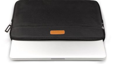 Photo of Top 10 Best Macbook Air Cases, Covers and Sleeves in 2020