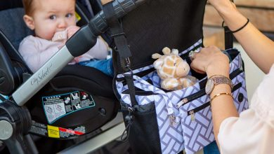 Photo of Top 10 Best Stroller Organizers in 2020