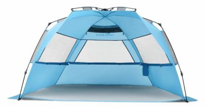 Top 10 Best Beach Tents in 2019 – Buyer's Guide