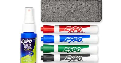 Top 7 Best Dry Erase Markers in 2018