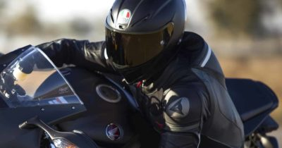 Top 10 Best Motorcycle Helmets in 2018