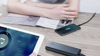 Photo of Top 10 Best Portable Power Banks For Cell Phones in 2020