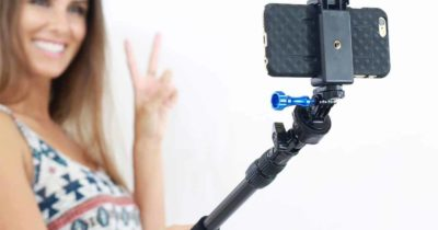 Top 10 Best Waterproof Selfie Sticks for GoPro in 2019