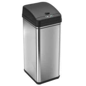 Top 10 Best Kitchen Trash Cans in 2019 19