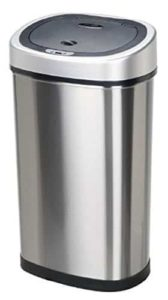 Top 10 Best Kitchen Trash Cans in 2019 17