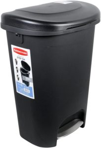 Top 10 Best Kitchen Trash Cans in 2019 11