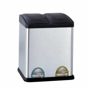 Top 10 Best Kitchen Trash Cans in 2019 5