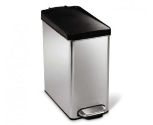 Top 10 Best Kitchen Trash Cans in 2019 3
