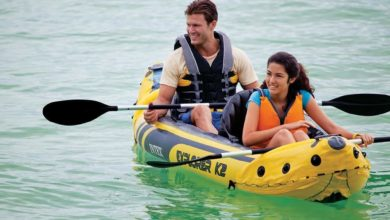 Photo of Top 10 Best Sea & Touring Kayaks in 2020