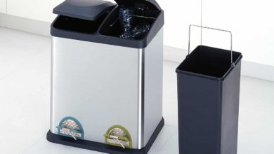 Photo of Top 10 Best Kitchen Trash Cans in 2020