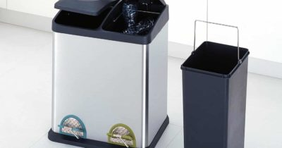Top 10 Best Kitchen Trash Cans In 2017