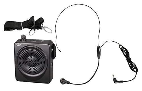 """6/"""" Speaker 400 W Amplifier pwma170 Pyle Pwma170 Public Address System"""