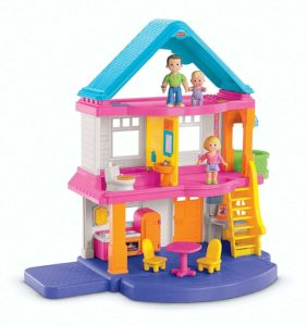 Top 10 Best Doll House Toys In 2019 Toptenthebest