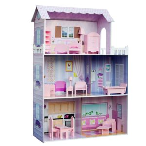 Top 10 Best Doll House Toys In 2020 Toptenthebest