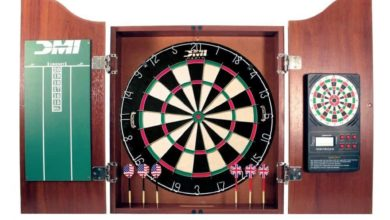 Photo of Top 10 Best Dart Boards in 2020