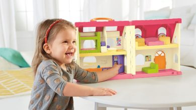 Photo of Top 10 Best Doll House Toys in 2020