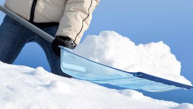 Photo of Top 10 Best Snow Shovels in 2020