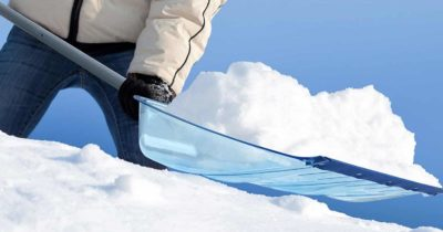 Top 10 Best Snow Shovels in 2017