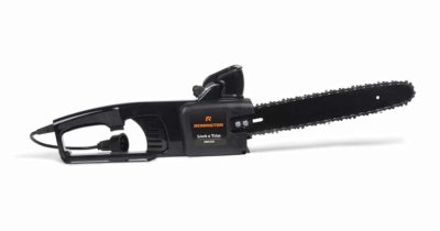 Top 10 Best Electric Chainsaws in 2017