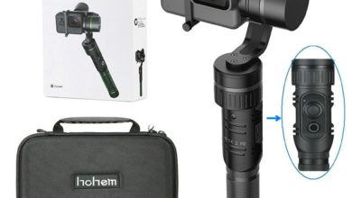 Photo of Top 10 Best Gimbal Stabilizers for GoPro in 2020