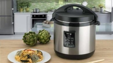 Photo of Top 10 Best Electric Pressure Cookers in 2020