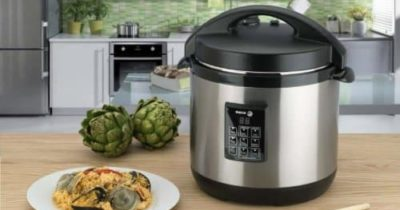 Top 10 Best Electric Pressure Cookers in 2019