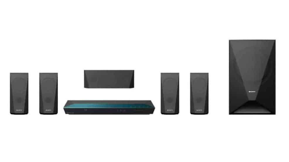 f87e55707 Top 10 Best Home Theater Systems in 2019 - TopTenTheBest