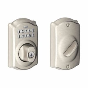 Top 10 Best Keypad Door Locks In 2019 Toptenthebest