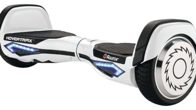 Photo of Top 5 Cheapest Hoverboards in 2020