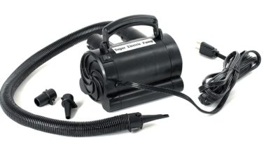 Photo of Top 10 Best Electric Air Pumps in 2020