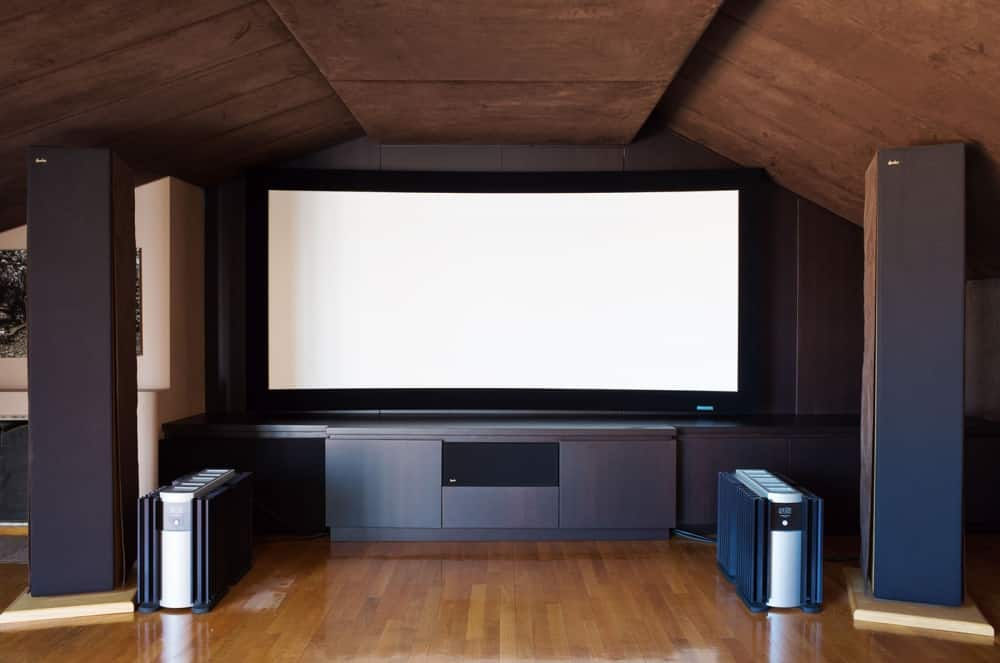 Home Theater Systems reviews