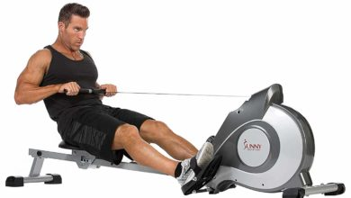 Photo of Top 10 Best Magnetic Rowing Machines in 2021
