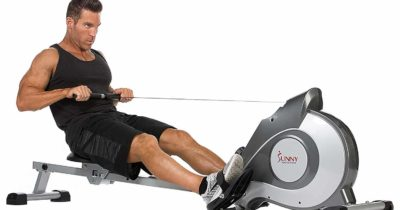 Top 10 Best Magnetic Rowing Machines in 2018