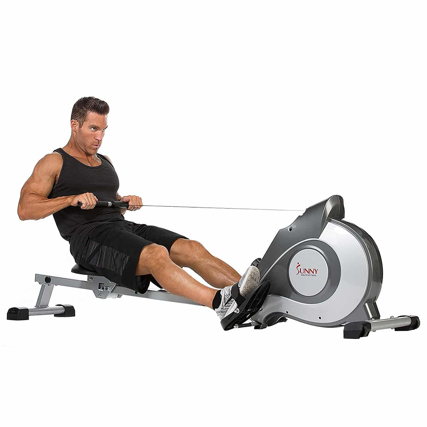 Top Exercise Equipment: Top 10 Best Magnetic Rowing Machines In 2018