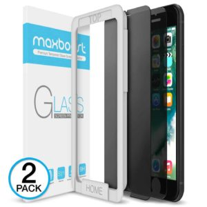 new arrivals c1a8f 58684 Top 10 Best Screen Protectors for iPhone 8 Plus in 2019 - TopTenTheBest
