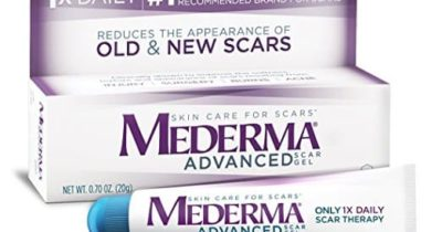 Top 10 Best Scar Removal Creams in 2018