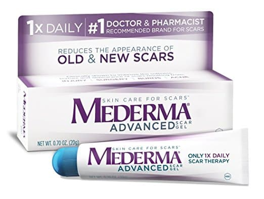Top 10 Best Scar Removal Creams In 2020 Toptenthebest
