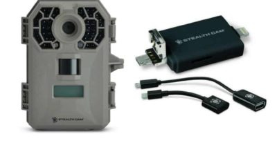 Top 10 Best Game Trail Cameras in 2020