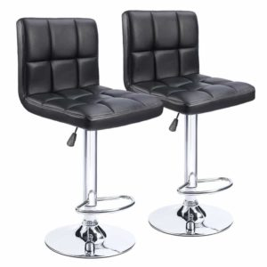 Terrific Top 10 Best Adjustable Bar Stools In 2019 Toptenthebest Camellatalisay Diy Chair Ideas Camellatalisaycom