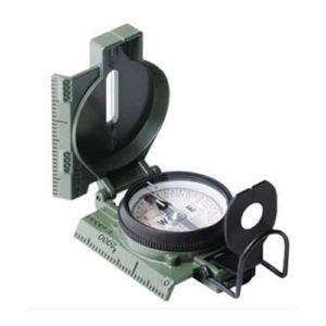 2. Cammenga 27CS Lensatic Compass
