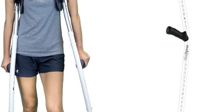 Photo of Top 10 Best Crutches in 2020