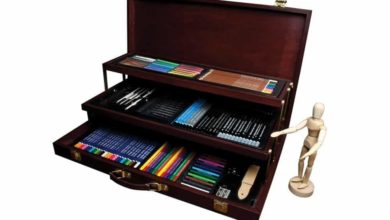 Photo of Top 10 Best Finest Art Sets in 2021