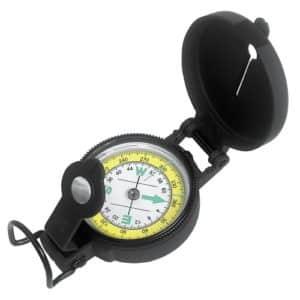 7. Silva Lensatic 360 – Compass