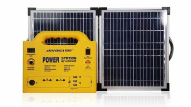 Photo of Top 10 Best Portable Solar Generators in 2020